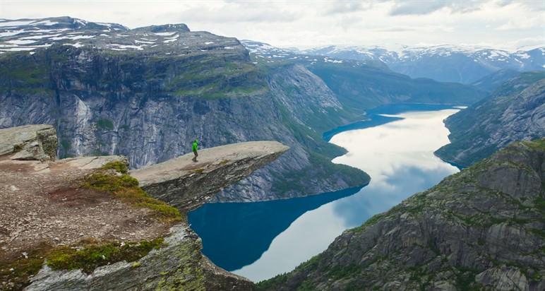 נורווגיה