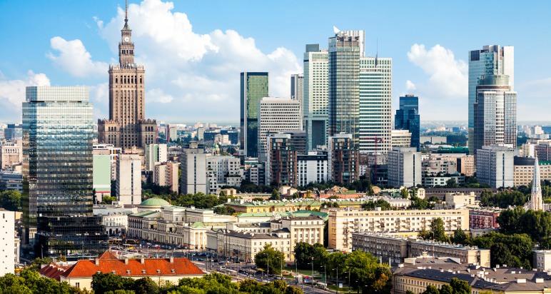 טיולים מאורגנים לפולין