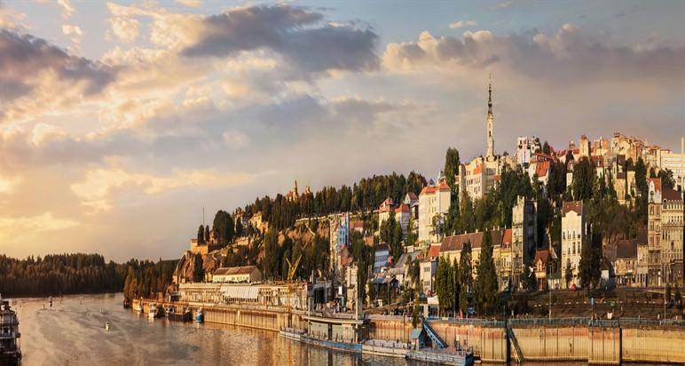 טיולים מאורגנים לסרביה
