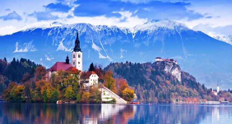 טיולים מאורגנים לסלובניה