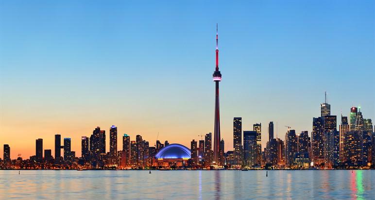 טיולים מאורגנים לקנדה